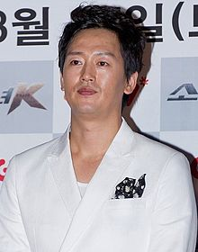 Kim Jung-tae (actor) from acrofan.jpg