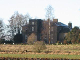 Kinloch, Perth and Kinross village in United Kingdom