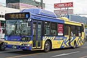 Kintetsu Bus 0502 Hino Motors Blue Ribbon City KL-HU2PMEEkai.jpg