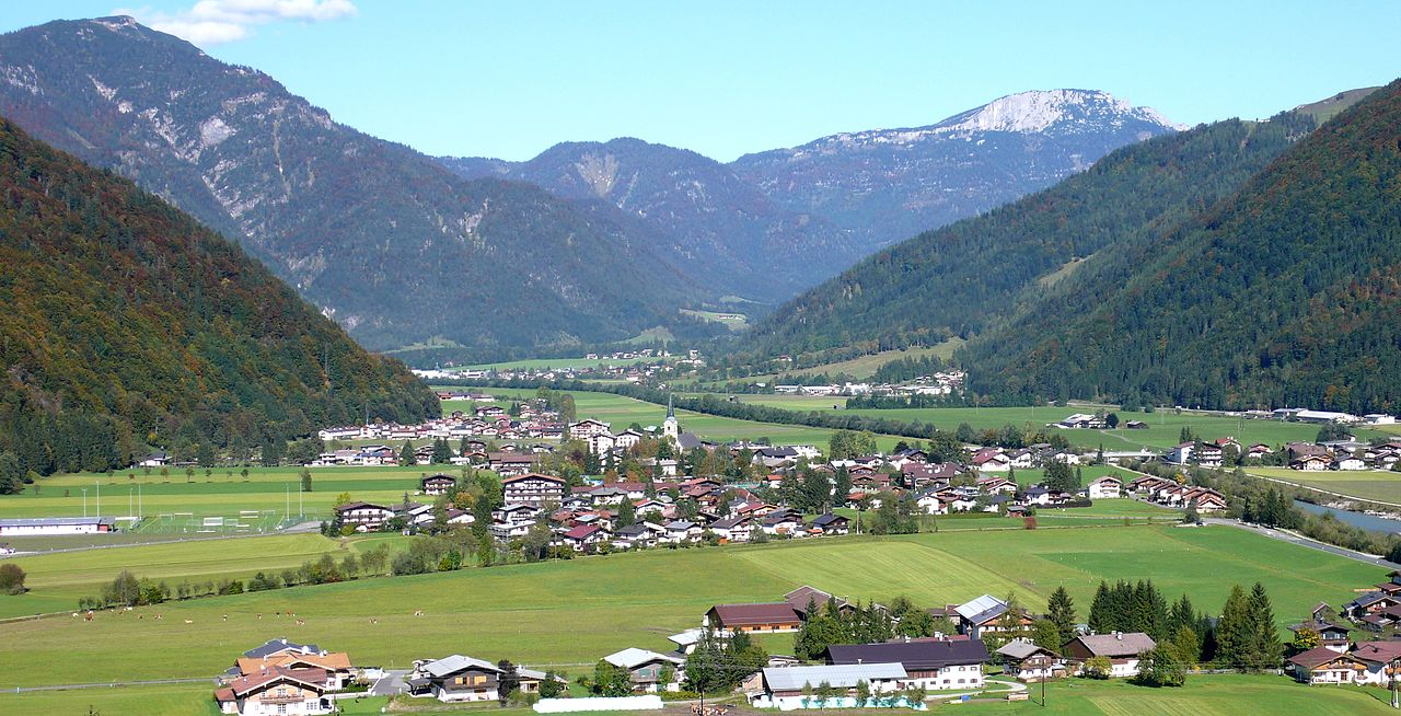 Online Chat & Dating Kirchdorf in Tirol | Lerne Mnner