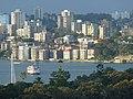 Kirribilli, Lower Nth Shore, Sydney. - panoramio.jpg