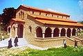 Kisha Shën Kozmai i Kolkondasit Livadhja, Sarandë.jpg
