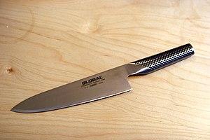 Kitchen knife by yashima.jpg