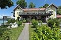 Klagenfurt Lorettoweg 55 Restaurant Maria Loretto 27052014 364.jpg