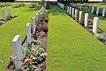 Klagenfurt Waidmannsdorf Lilienthalstrasse War Cemetery graves 21092011 385.jpg