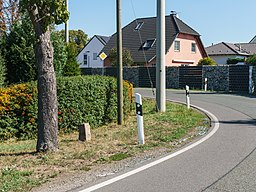 Horburger Straße in Schkeuditz
