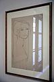 Klimt-Villa 2013 Brustbild eines Frauenaktes 1916 Kopie 02.jpg