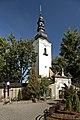 Kościół par. p.w. św. Katarzyny, Nowy Targ, A-939 M 09.jpg