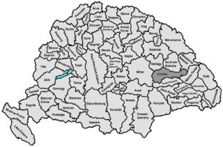 Kolozs County county of the Kingdom of Hungary
