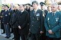 Komemoracija ob spomeniku padlim v vojni za Slovenijo 1991 na ljubljanskih Žalah 2014 03.jpg