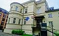 Konsulat Generalny Węgier w Krakowie.jpg