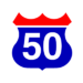 Korean highway line 50