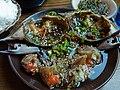 Korean seafood-Ganjang gejang-Marinated crabs in soy sauce-01.jpg