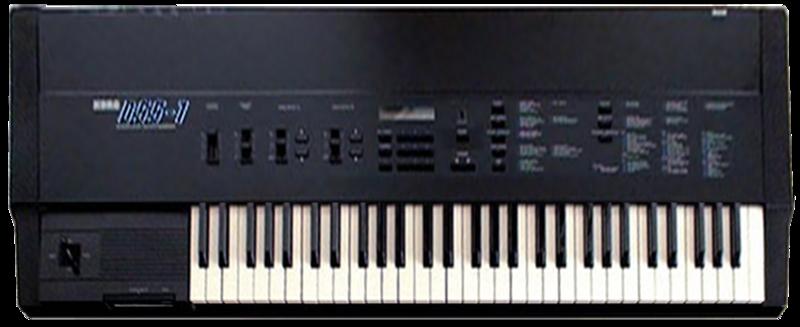 Yamaha Arranger Keyboard History