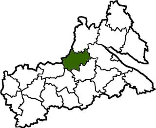 Korsun-Shevchenkivskyi Raion Former subdivision of Cherkasy Oblast, Ukraine