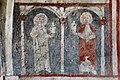 Kottingwörth, St. Vitus, Frescos 008.JPG