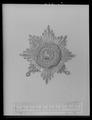 Kraschan för militär kommendör med stora korset av Guelferorden, Hannover, ca 1850 - Livrustkammaren - 70856.tif