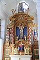 Kreuzkirchl Altar.JPG