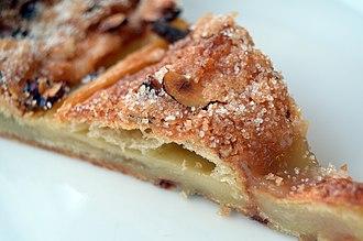 Danish pastry - Image: Kringle (6868378753)