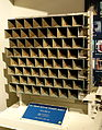 Ku-Band Active Phased Array, developed by COMSAT Laboratories - National Electronics Museum - DSC00550.JPG