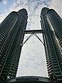 Kuala Lumpur City Centre, 50450 Kuala Lumpur, Wilayah Persekutuan Kuala Lumpur, Malaysia - panoramio (2).jpg