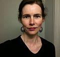 Kunsthistoriker Ingrid Norum.jpg