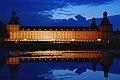 Kurfürstliches Schloss Bonn at Night.jpg