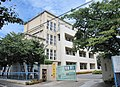 Kyoto City Toryo junior high school.JPG