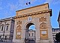 L'Arc de Triomphe de Montpellier.JPG