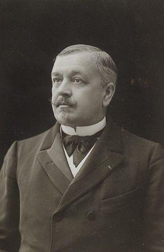 Léon Diguet - Léon Diguet
