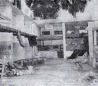 Léopoldville riots