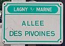 L2776 - Plaque de rue - Allée des pivoines.jpg