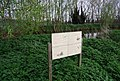 LEAF Sign by the River Medway - geograph.org.uk - 1267416.jpg