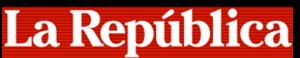 La República - Image: La Republica Logo