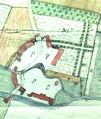 La Romagne vers 1810.tif