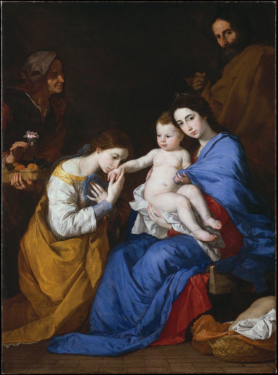 Sv. Katarína Alexandrijská