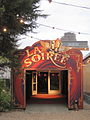 La Soirée at South Bank Big Top.JPG