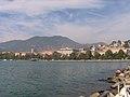 La Spezia - Vista dal molo Italia.JPG