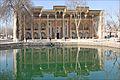 La mosquée Bolo-Khaouz (Boukhara, Ouzbékistan) (5684790316).jpg