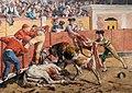 La vara rota 1892 by Arturo Michelena.JPG