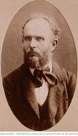 Ernst Laas