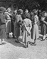 Lady Baden Powell in Buitenzorg Baan, Bestanddeelnr 903-5552.jpg