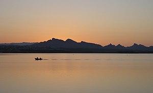 Lake Havasu - Image: Lake Havasau AZCA