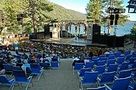 "Lake Tahoe Shakespeare ""Twelfth Night"" 25-07-2011 stage.jpg"