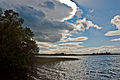 Lake of Menteith, Scotland, 15 Sept. 2010 - Flickr - PhillipC.jpg