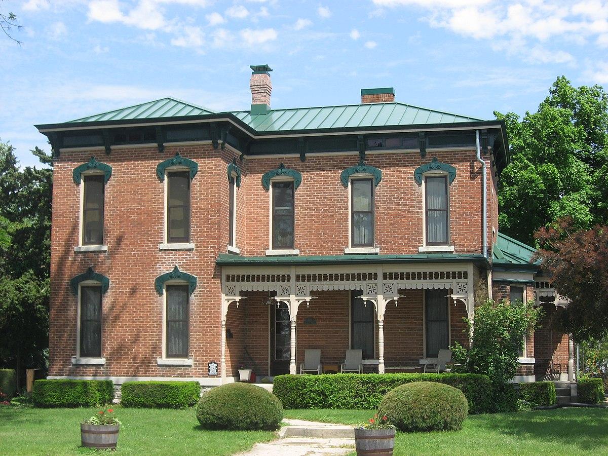 Ohio darke county north star - Ohio Darke County North Star 26