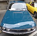 Lancia Fulvia 1.6 HF Coupé (1971) (33611657443).jpg