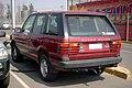 Land Rover Range Rover HSE 4.6 1996 (35431655125).jpg