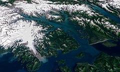 Landsat GlacierBay 01aug99.jpg