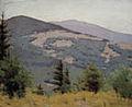 Landscape (title TBD) 1892-1898 Frank Weston Benson.jpg
